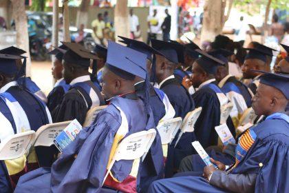 NGBTS Graduation 2019-20